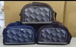 Polyester Travel Bags, Size/Dimension: 20.24