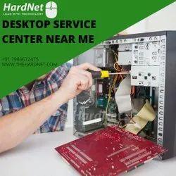 Desktop Onsite Computer Hardware Services in Hyderabad, 1-10