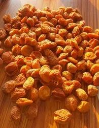 Dried Dry Apricots, Packaging Type: Vacuum Bag