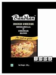 Bandhan Blend Dice 200g, Packaging Type: Pouch