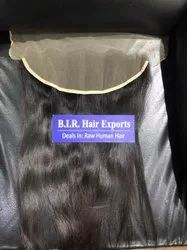 Lace Frontal Hair