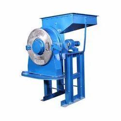 Hammer Mill Pulverizer Machine