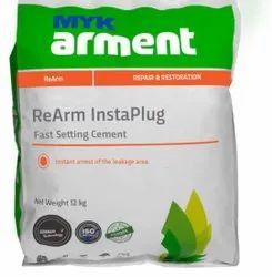 Aqua Arm Insta Plug, Packaging Size: 1 Kg