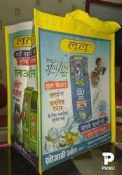 Printed Non Woven Promotional Bags