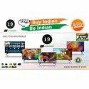 Smart LED TV i9