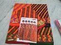 Pure Cotton Printed Sarees