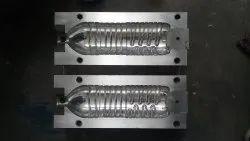 Bottle Aluminium EXTRUDER BLOW MOULD DIE