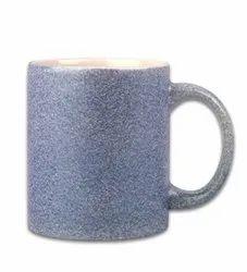 Sparkle Mug Blue