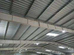 Commercial Prefab Multi Storage Buildings Construction Service, in Coimbatore