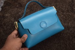 Handmade Ladies Handbags