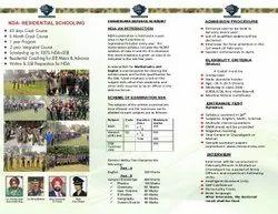 Three Fold Brochure Printing Services