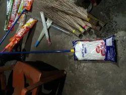 Grass Stainless Steel Broom