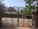 Designer Metal Gates