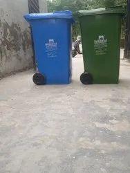 Nilkamal Garbage Bin 240 Ltr