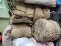 IMLi ( Tamarind Seed and Seedless) Bulk Industrial Packing