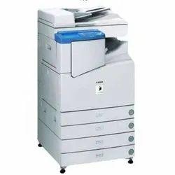Canon Xerox Photocopy Machine On Rent
