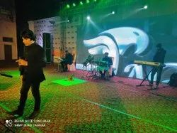 Liv Musical Show Services, Size: Variable, Lucknow and nearby