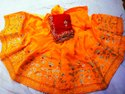 Pure Upada Silk Lehnga