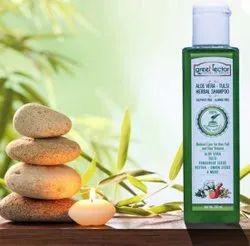 GREENECTAR Hair Fall Control Shampoo
