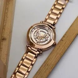 Women Round Earth Price Watch, For Formal
