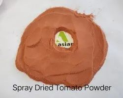 Red Spray Dried Tomato Powder, Packaging Type: Box, Packaging Size: 20 Kg