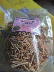 Rock salt,Organic spices. Fried Potato Sev, Packaging Size: 250 G