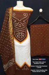 Cotton Satin Jacquard Fabric