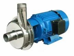 AERON Max 26 Meter SS Monoblock Pump, Max Flow Rate: Max 160lpm