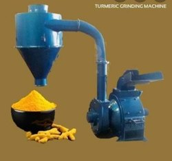 Spice & Turmeric Pulverizer