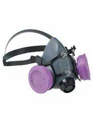 Respirator Mask Honeywell 550030