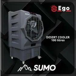 Desert Symphony Air Cooler