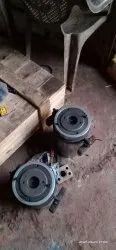 H.M .软钢液压千斤顶,工业用,容量:41-100吨