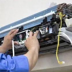 Ac Repair, in On Site