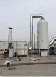 Wet Scrubber Systems