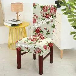 Gurukrupa Enterprises Designer Wedding Chair Covers