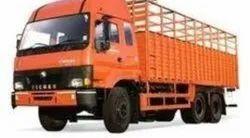 Commercial goods transport service