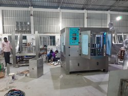 5400 Bph CSD Pet Bottle Filling Machine