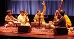 6am To 8pm Full Time Hindustani Classical Music