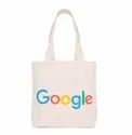 Canvas Tote Shopping Bags Customize Your Name And Logo Cheapest Bulk Price