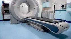 Siemens 16 Slice CT Scan Machine