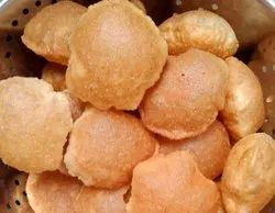 Potato Mathura Ki Special Pani Puri