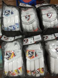 Sports SG Players Series Cricket Batting Gloves