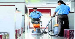24 Hrs Residential Housekeeping Services