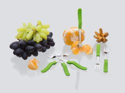 Deluxe Fruit Fork