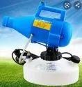 Transair ULV COLD FOGGER MACHINE for sanitising area