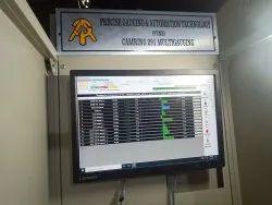 Camring Multi Gauging Station