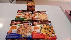 Pizza, Size: Regular
