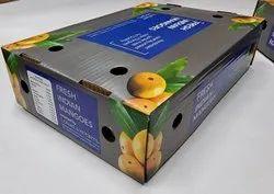Mango Export Box