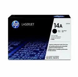Hp 14A original LaserJet Toner cartridge