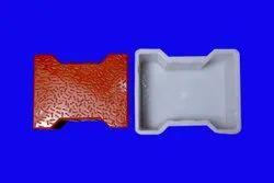 Silicone Plastic Mould